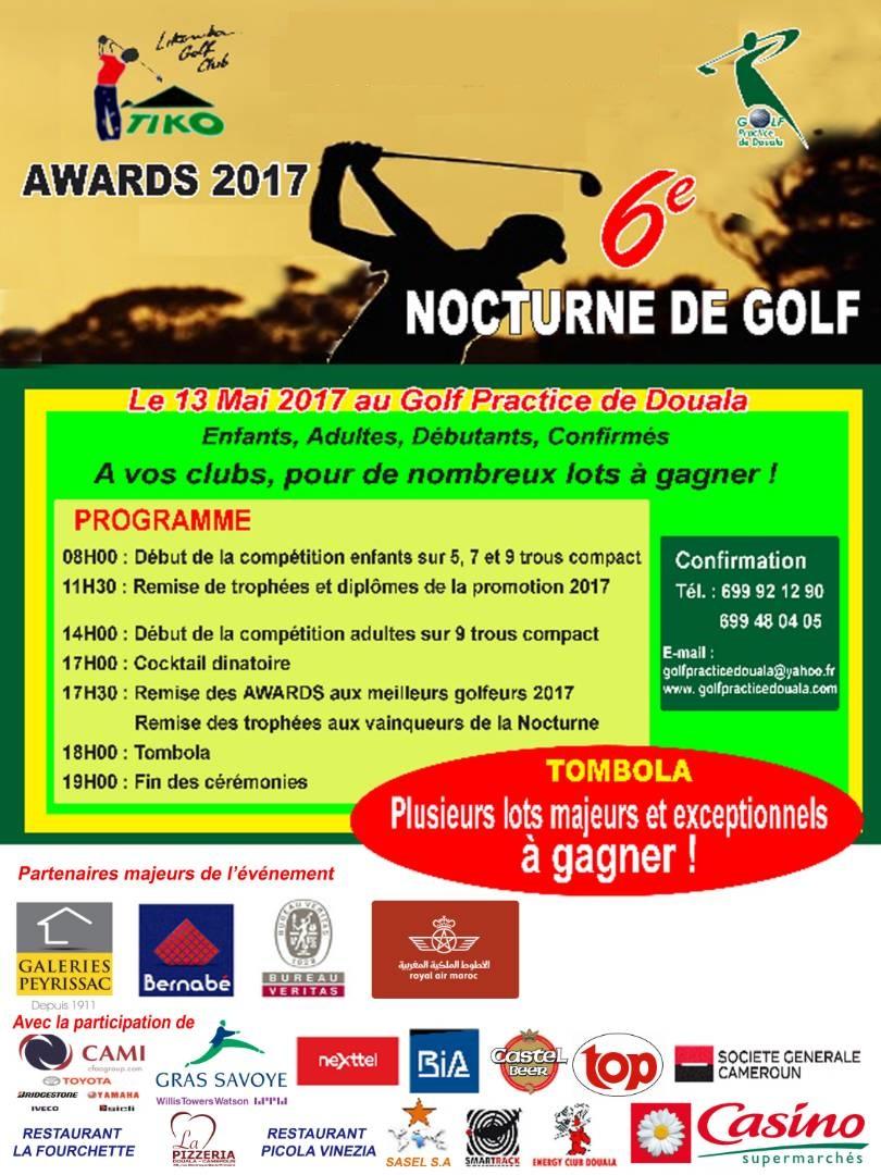 Golf practice de douala nocturne de golf 2017 - Nocturne foire de lyon 2017 ...